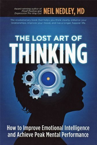 The Lost Art of Thinking: Neil Nedley