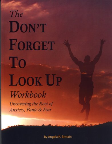 9780966200317: The Don't Forget To Look Up Workbook