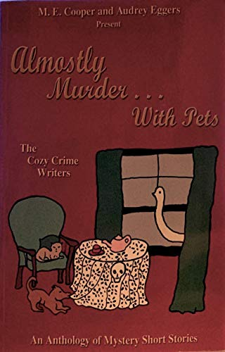 9780966202076: Almostly Murder ... With Pets