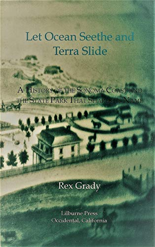 Let Ocean Seethe and Terra Slide: A: Rex Grady
