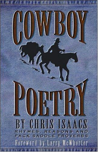 9780966209167: Cowboy Poetry