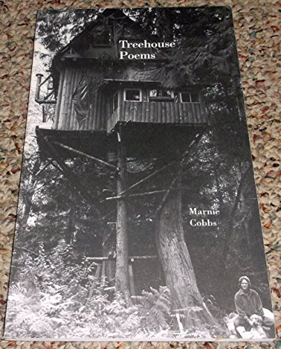 Treehouse Poems **SIGNED*: Cobbs, Marnie