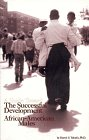 9780966215205: A Guide Toward the Successful Development of African-American Males