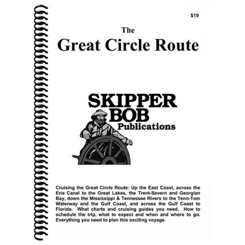 9780966220841: The Great Circle Route
