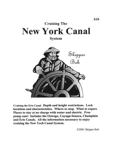 9780966220858: Cruising the New York Canal System