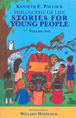 9780966228113: Philosophy Of Life: Stories for Young People