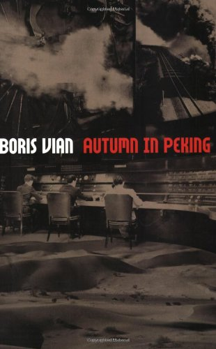 Autumn in Peking (0966234642) by Vian, Boris