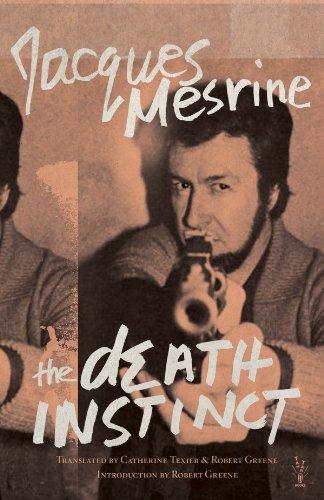 9780966234688: The Death Instinct