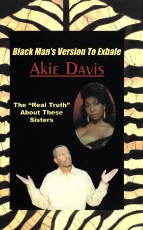 9780966236903: Black Man's Version to Exhale