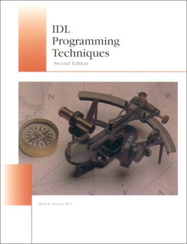 9780966238327: IDL Programming Techniques, 2nd Edition