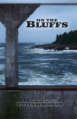 On the Bluffs: Steven Schindler