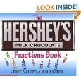 9780966244526: The Hershey's Milk Chocolate Fractions Book