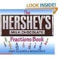 9780966244526: The Hershey's Milk Chocolate Fractions Book