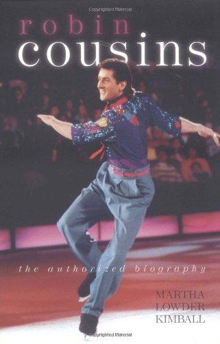 Robin Cousins: Kimball, Martha Lowder