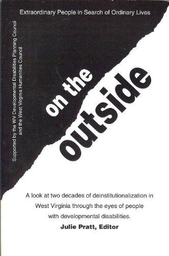 On the Outside: Pratt, Julie