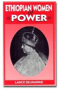 9780966252460: Ethiopian Women of Power