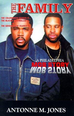 9780966254105: The Family: A Philadelphia Mob Story