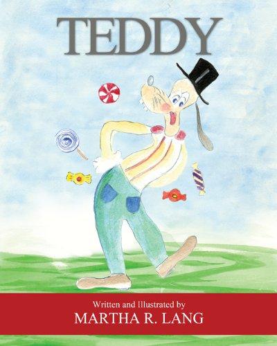 Teddy: Martha Lang