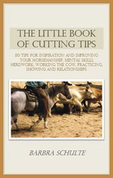9780966258561: The Little Book of Cutting Tips