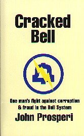 9780966261301: Cracked Bell