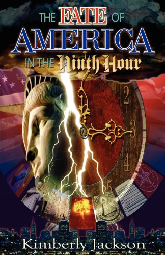 The Fate of America in the Ninth Hour: Kimberly Jackson