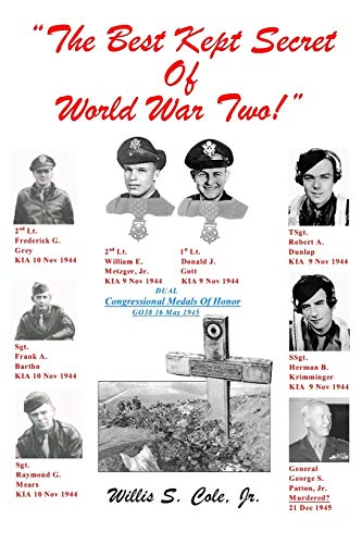 9780966272819: The Best Kept Secret of World War Two!
