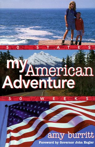 an analysis of my american journey The paperback of the my american journey by colin l powell, joseph e persico powell's involvement with and analysis of national and international affairs.