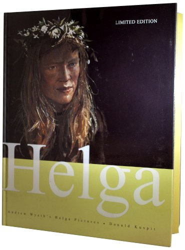 9780966285956: Andrew Wyeth's Helga Pictures