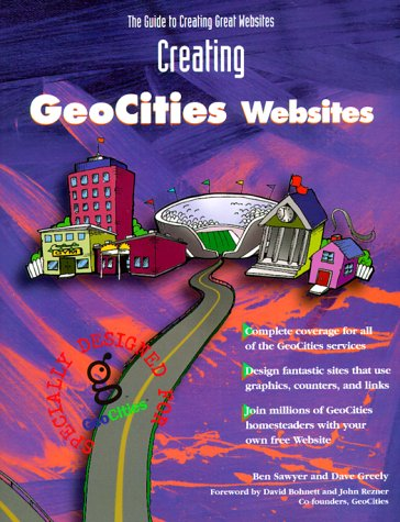 9780966288919: Creating Geocities Websites
