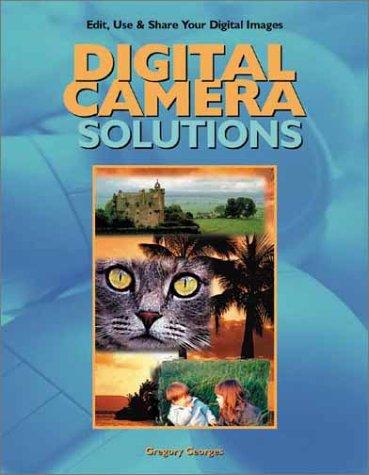 9780966288964: Digital Camera Solutions (Solutions (Muska & Lipman))