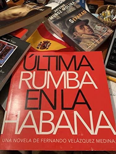 9780966294217: Ultima Rumba En La Habana