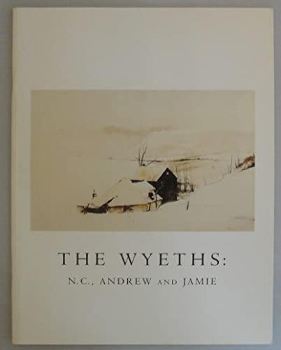 The Wyeths : N. C. , Andrew: Marietta/Cobb Museum of