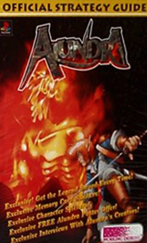 9780966299304: Alundra Official Strategy Guide