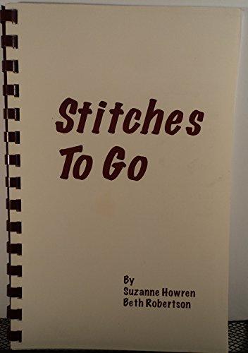9780966302431: Stitches to Go: The Original