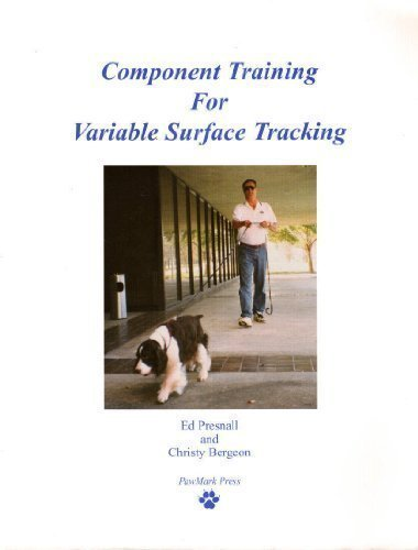 9780966309201: Component Training for Variable Surface Tracking