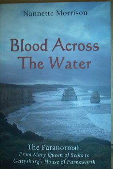 Blood Across the Water: The Paranormal from: Nannette Morrison