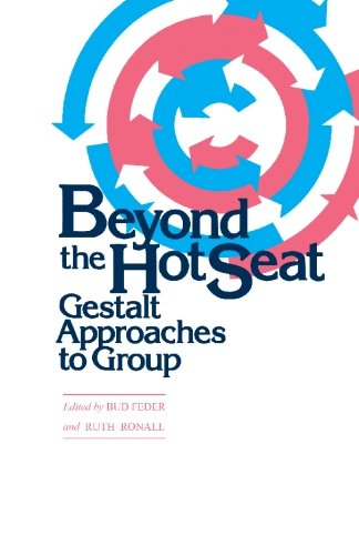 9780966310924: Beyond the Hot Seat: Gestalt Approaches to Group