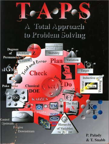 9780966316049: Taps: A Total Approach for Problem Solving