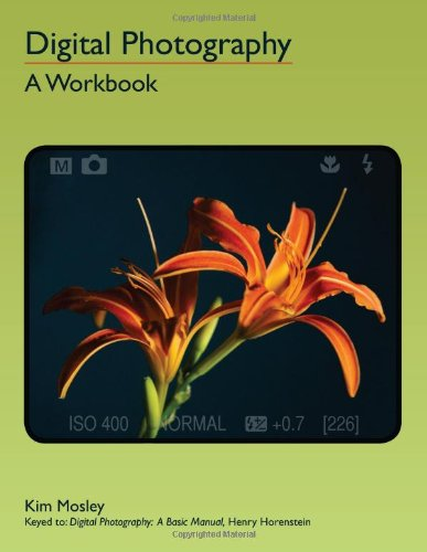 9780966321531: Digital Photography: A Workbook