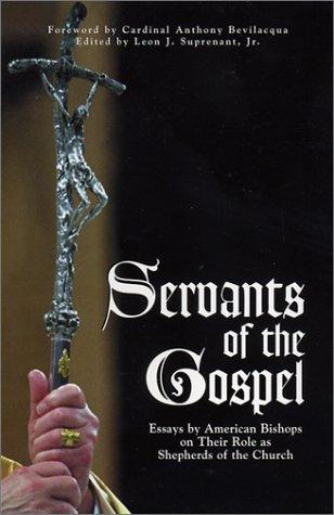 9780966322361: Servants of the Gospel