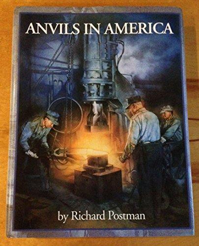 9780966325607: Anvils in America