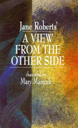 A View from the Other Side (Paperback): Mary Marecek