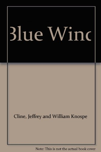 Blue Wind: Cline, Jeffrey, &