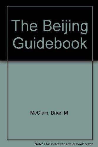 The Beijing Guidebook