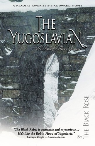 9780966332902: The Yugoslavian, In Search of Mara Jovanovic