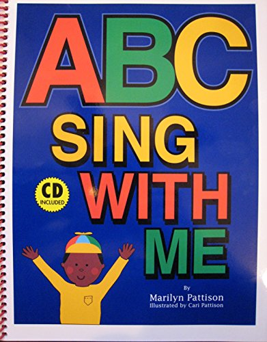 9780966342116: ABC Sing with Me