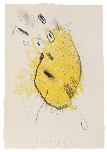 9780966350333: Carroll Dunham: A Drawing Survey