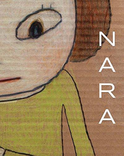 9780966350371: Yoshitomo Nara: Drawings 1984-2013