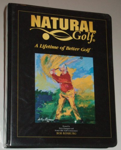 9780966352412: Lifetime of Better Golf Video Package [VHS]