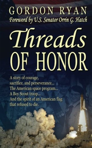 9780966352955: Threads of Honor